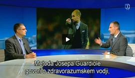 Intervju z avtorjem knjige na RTV Slovenija