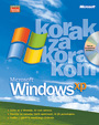 Microsoft Windows XP korak za korakom - knjiga Zalo�be Pasadena