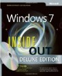 Windows 7 Inside Out Deluxe BkCD - tuja strokovna literatura